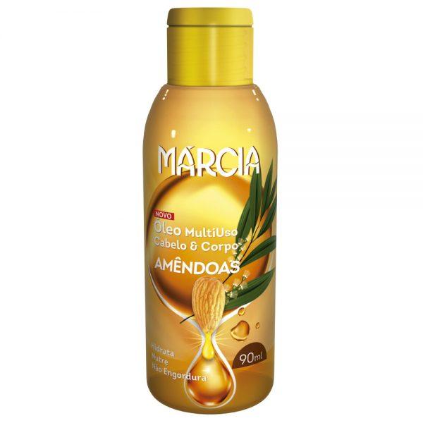 oleo-amendoas