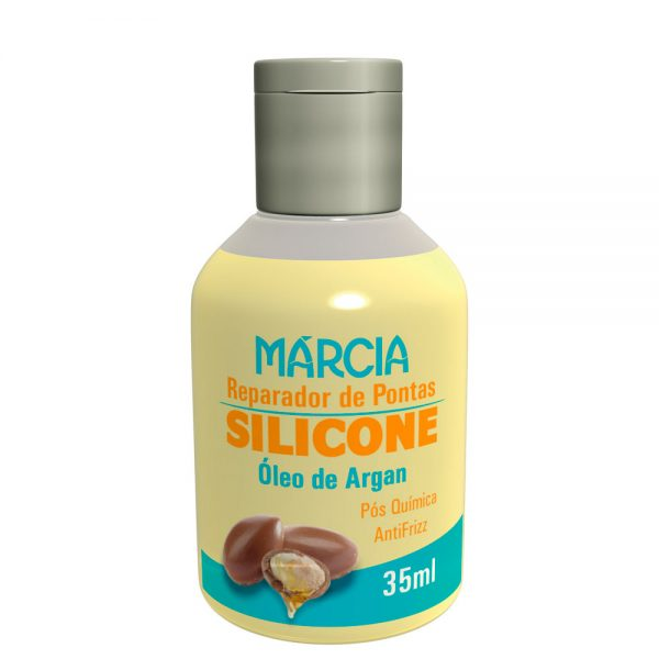 silicone-marcia-argan