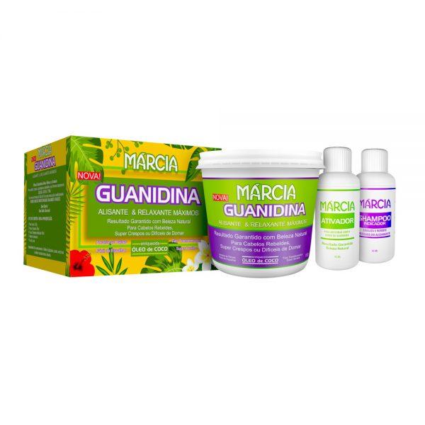 guanidina-marcia-pack